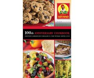 Free Sun-Maid 100th Anniversary Cookbook