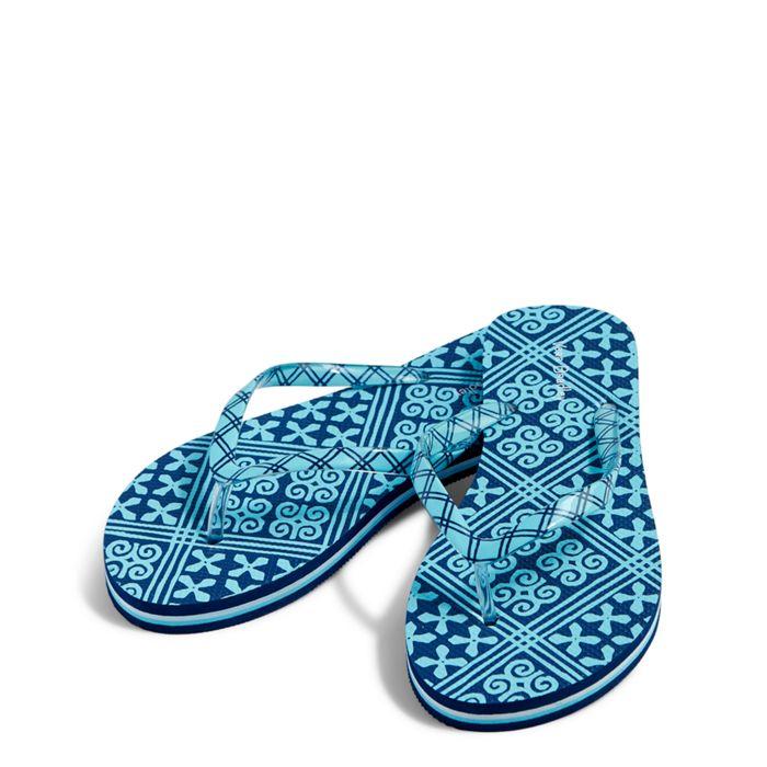 Vera Bradley Flip Flops Only $10.80 (Reg $24.00)