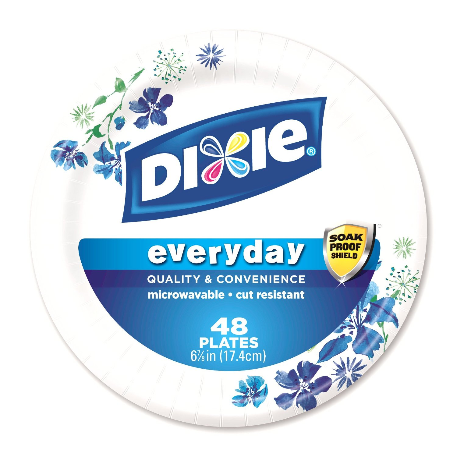 New Coupon – Save $0.75/1 Dixie Plates