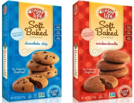 FREE Enjoy Life Cookies at Rite Aid