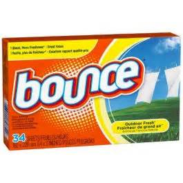Bounce Sheets Only $0.99 At ShopRite!