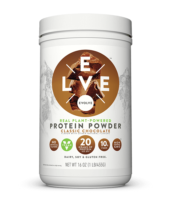 New Coupon – Save $3.00 On EVOLVE Protein Powder
