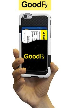 Free Good RX Phone Wallet
