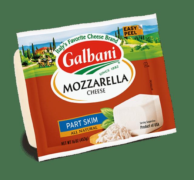 GALBANI MOZZARELLA CHEESE Only $0.99 at ShopRite with coupon