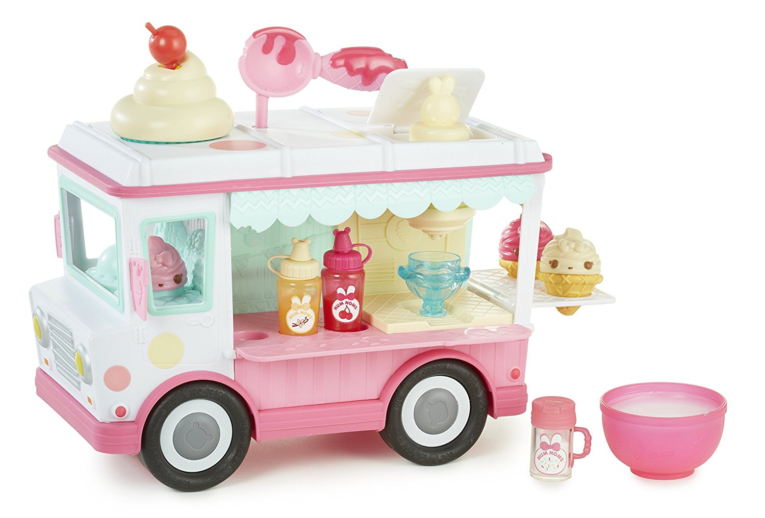 Num Noms Lipgloss Truck Craft Kit – Only $26.49 Plus Free Shipping