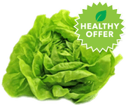 SavingStar Healthy Offer - Lettuce