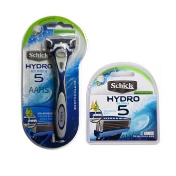 Schick Hydro Razor or Refill