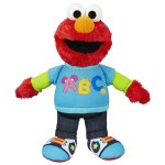 Sesame Street Talking ABC Elmo Figure Only $9.99 (Reg $19.99) Today Only!