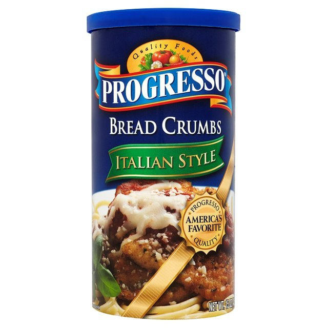 Save $1.00 when you buy TWO any variety Progresso Bread Crumbs