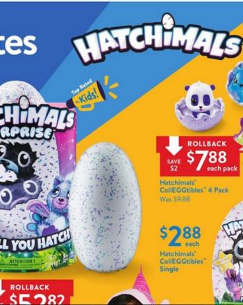 Walmart Toy Book Deals