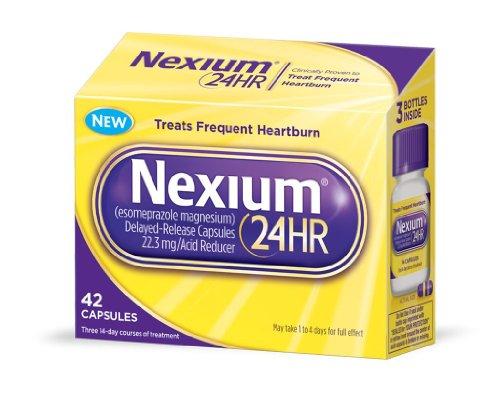 Save $10 off Nexium at CVS