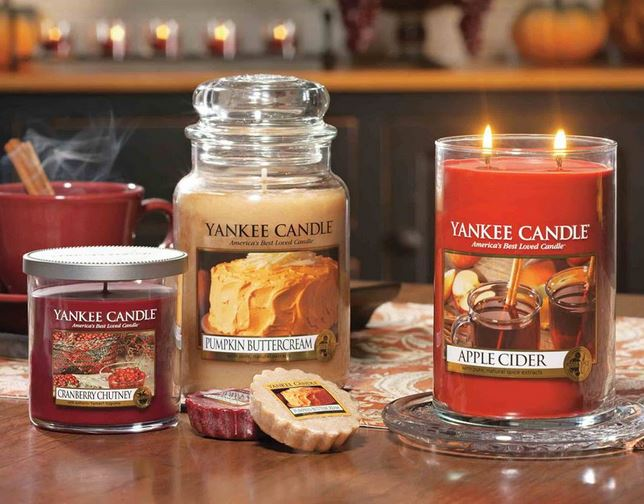 New Yankee Candle 50% Off Coupon
