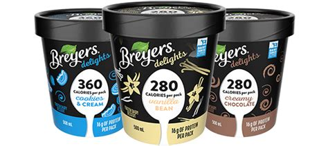 Save $1.50/1 Pint of Breyers Delights or Breyers Delights Minis