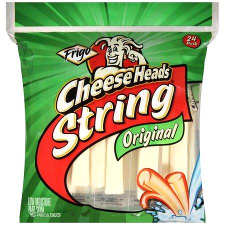 New $0.50/1 Frigo Cheese Heads Coupon
