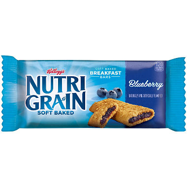 Free Nutri-Grain Bars at Sam's