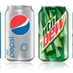 *RARE* $.50 off ONE Pepsi, Mtn Dew or Sierra Mist Mini 6pks Coupon