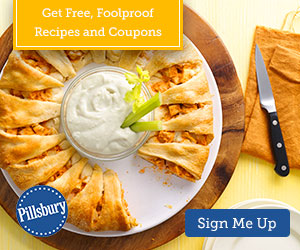 Score $250 in Coupons from Pillsbury