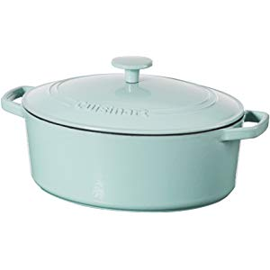 Amazon – Save up to 70% on Cuisinart Cast Iron + FREE Shipping