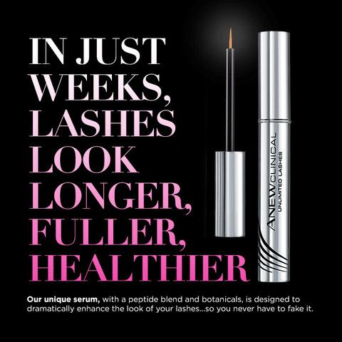 Want Longer Thicker Lashes + A Full Size FREEBIE