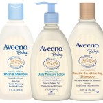 Save $2.00 off any (1) AVEENO Baby Product