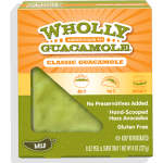 Free Wholly Guacamole Product Coupon – Available Now