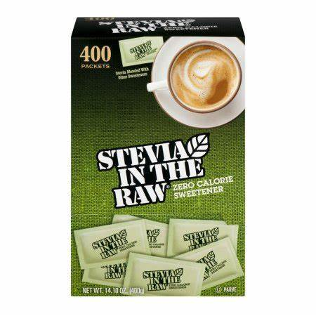 New Coupon – Save $3.00 on ONE (1) Stevia In The Raw