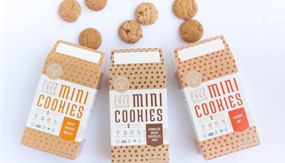 *HURRY* Free Box of Partake Foods Cookies