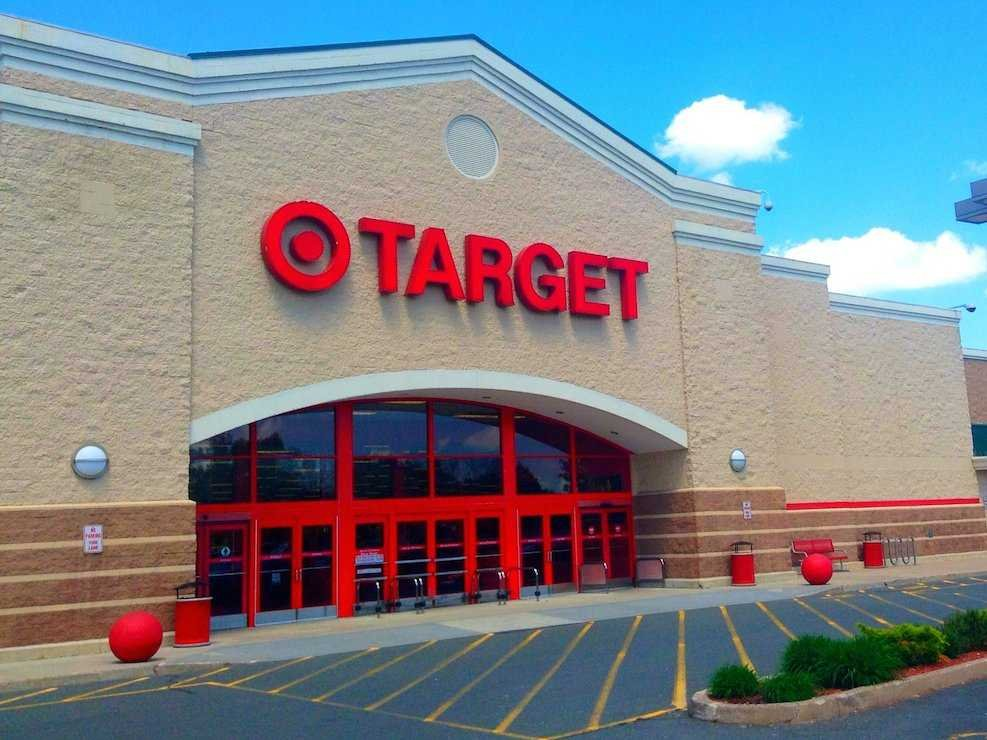 *HURRY* $25 Off $100 Target Purchase with New REDcard Signup (Ends Today!)