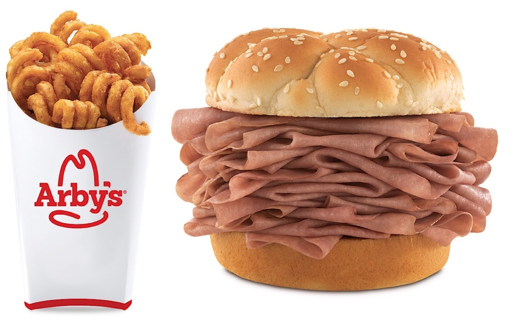 $1.00 Off at Arby's