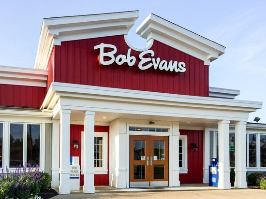 15% Off at Bob Evans