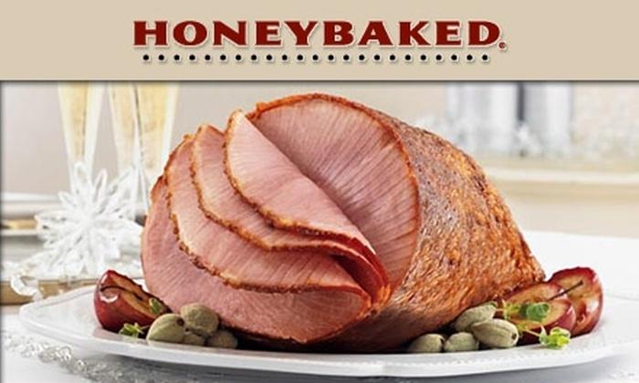 $5.00 Off at Honey Baked Ham