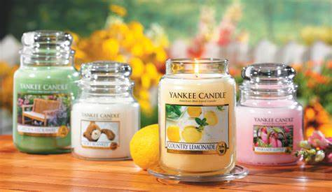 Buy 3 Get 3 Free at Yankee Candle