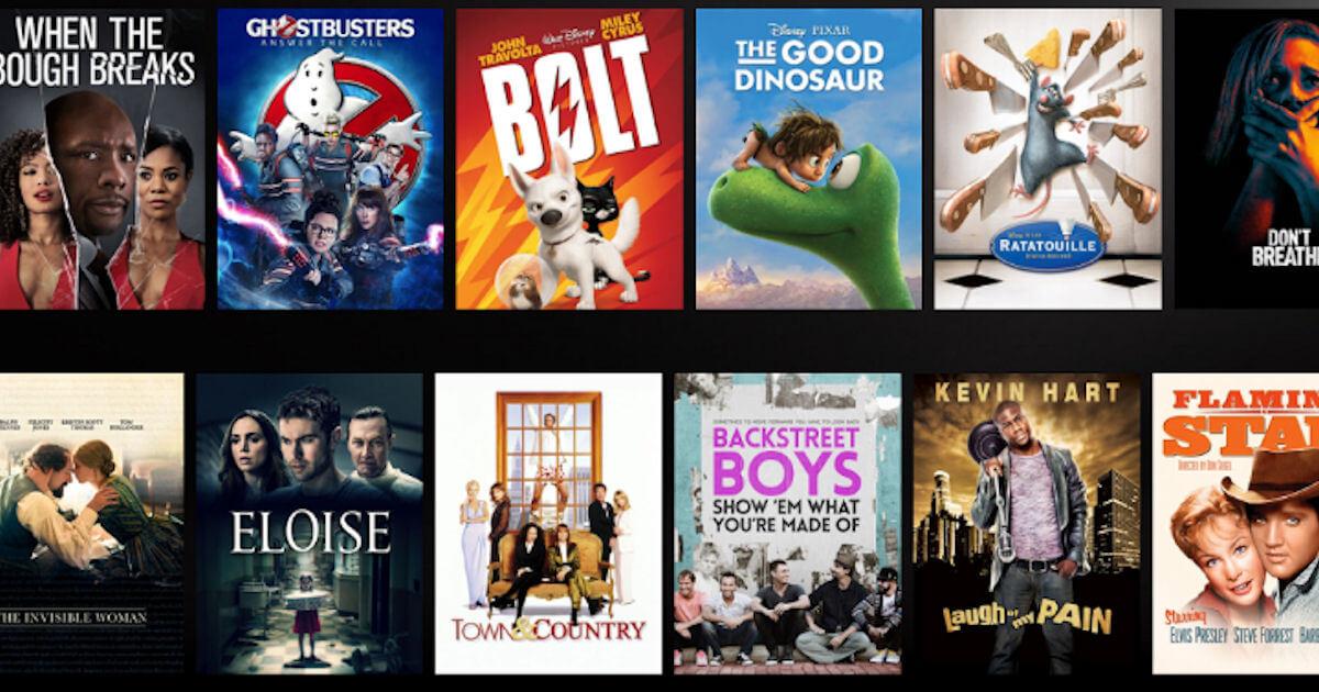 Free Preview Week of HBO & Cinemax