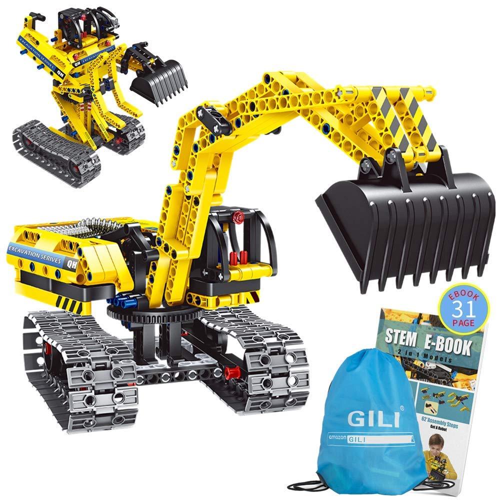 Gili Building Set ONLY $20.99 (Reg. $60)
