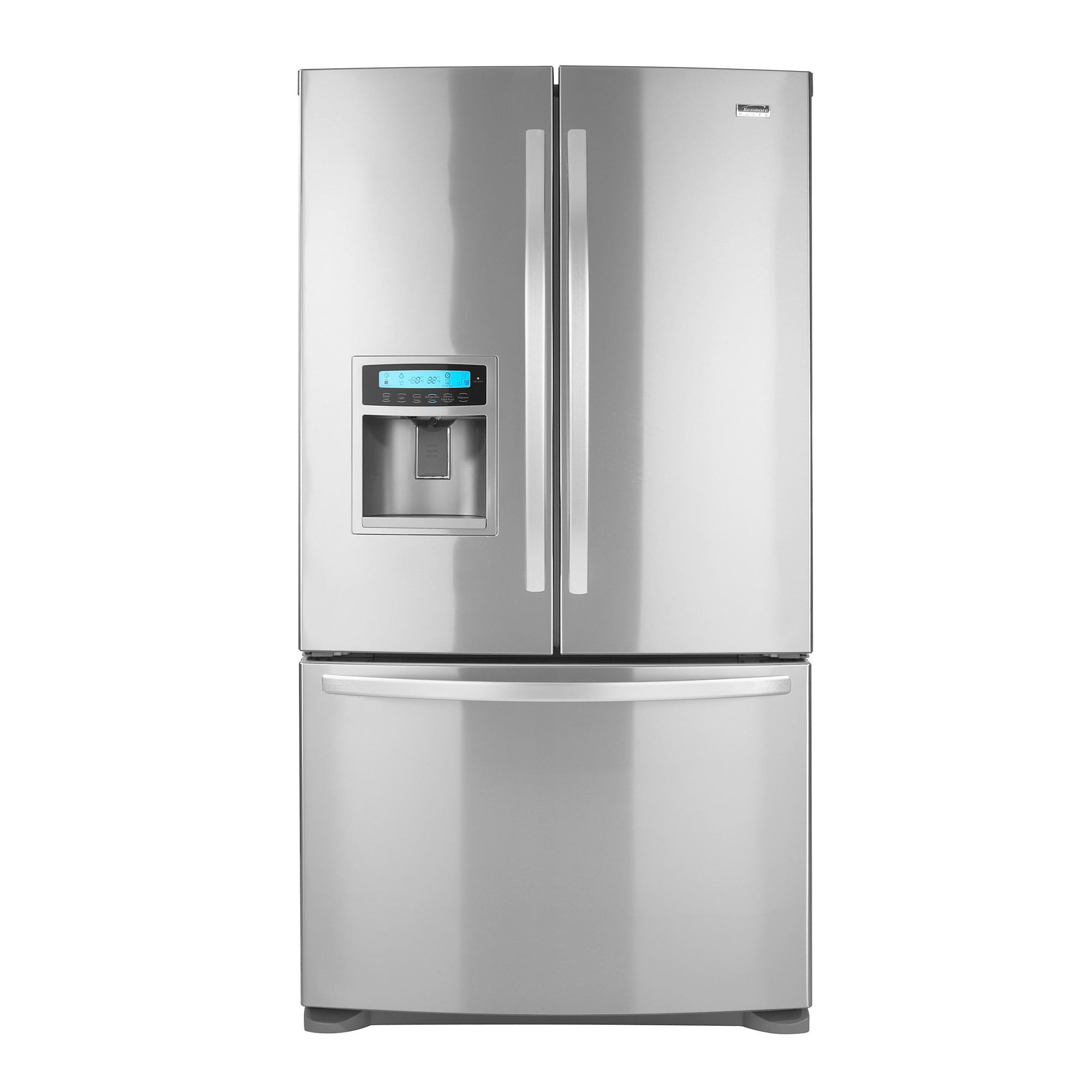 Win a Kenmore Elite French Door Refrigerator