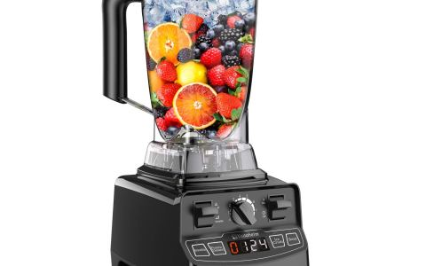 *HOT DEAL* Vanaheim Professional Blender Only $67.99 + FREE Shipping (Reg. $199.99)