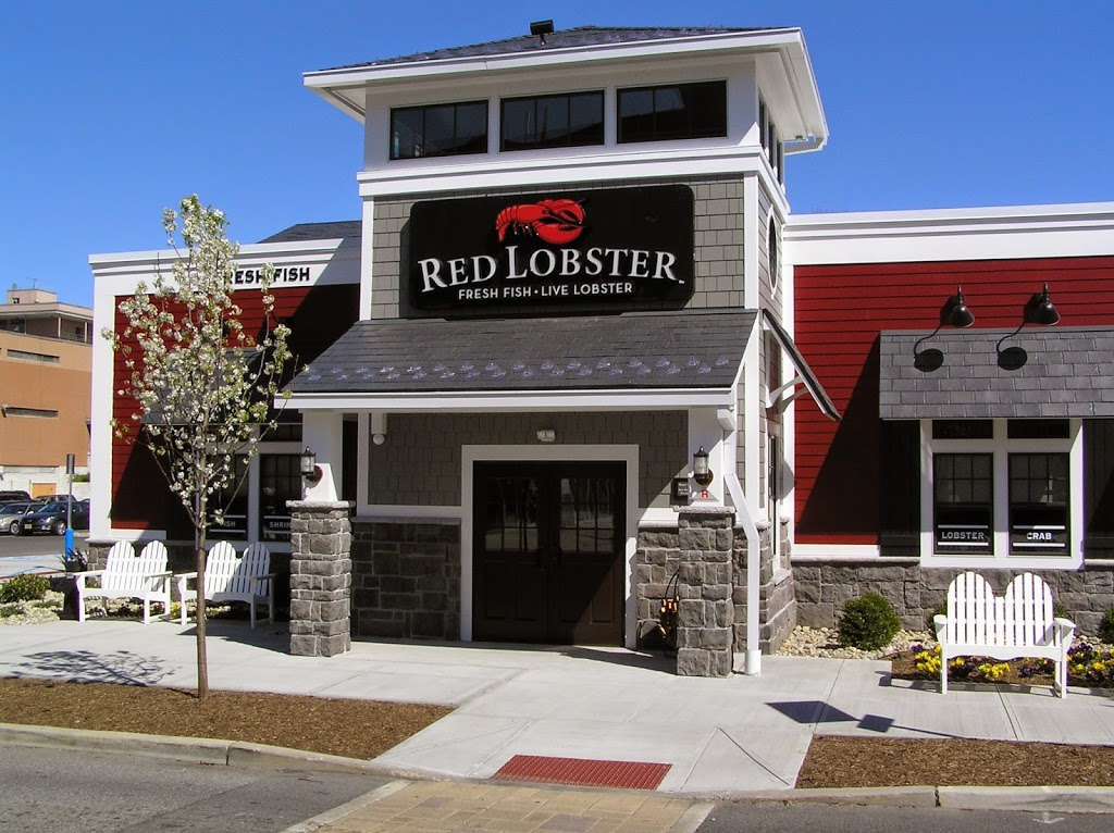 New Red Lobster Coupons