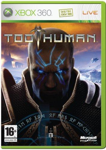 Free Too Human Xbox Game Download