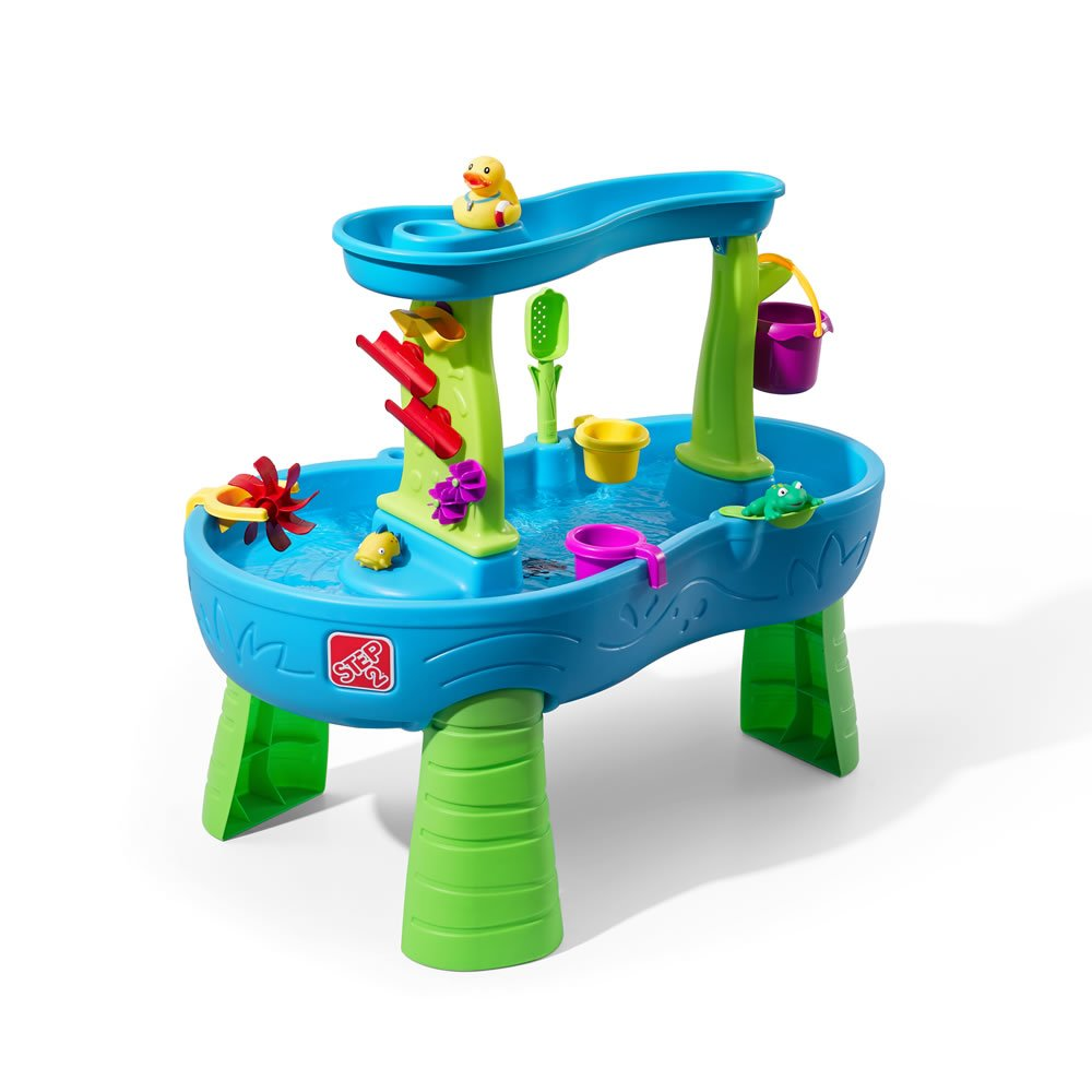 Kids Water Play Table with 13-Pc Accessory Set Only $49.99 (Reg.$69.99) Plus Free Shipping