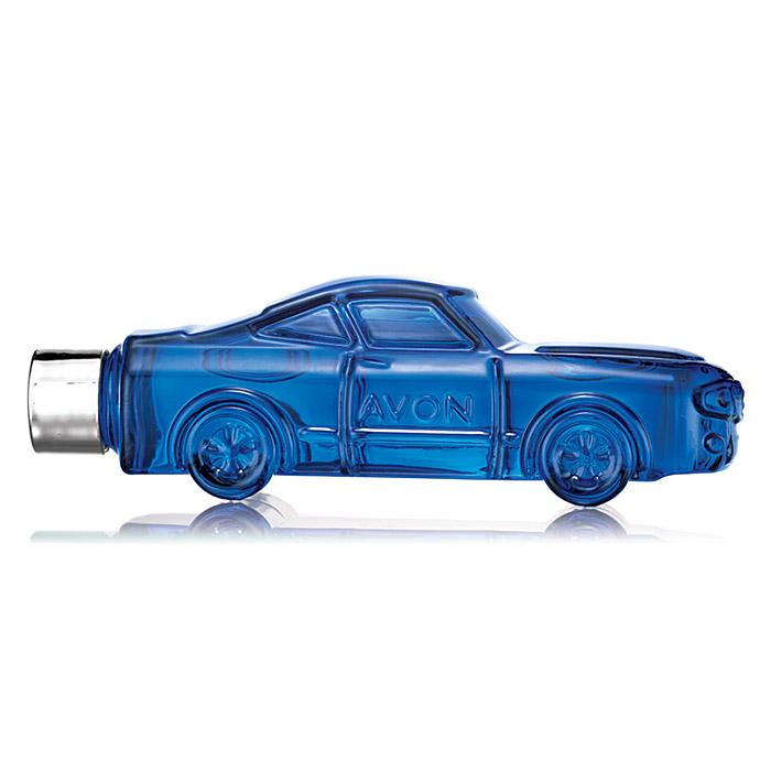Avon Deal – Mens Sports Car Decanter Cologne ONLY $20