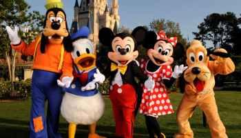 Win a Trip to Disneyland and Disney California Adventure