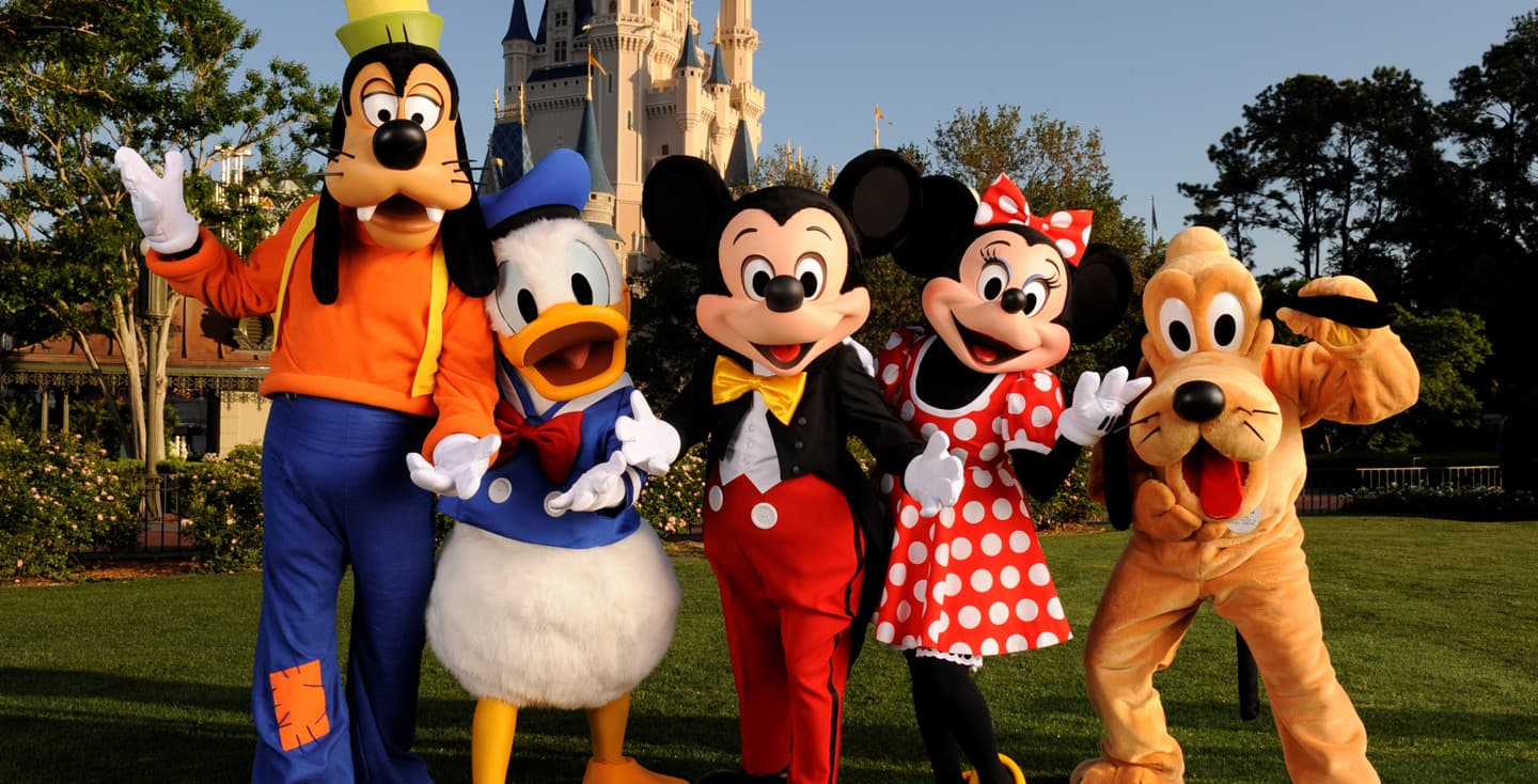 Win Over 1 Million Prizes Instantly & Disney Vacations