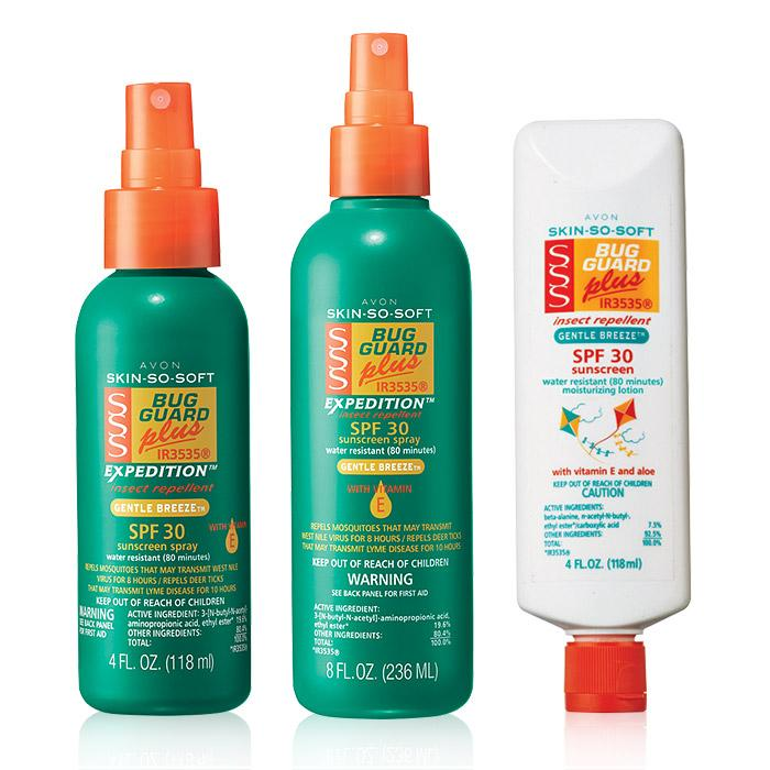 *HOT DEAL* Skin So Soft Bug Guard Expedition 3-Piece Set Only $20 (Reg. $54)