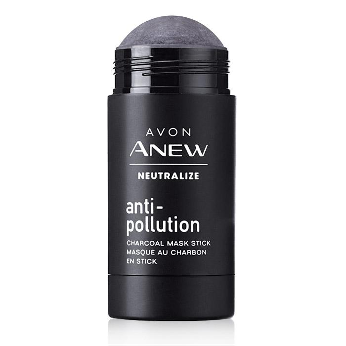 Anew Neutralize Anti-Pollution Charcoal Mask Stick Only $15.99 (Was $28)