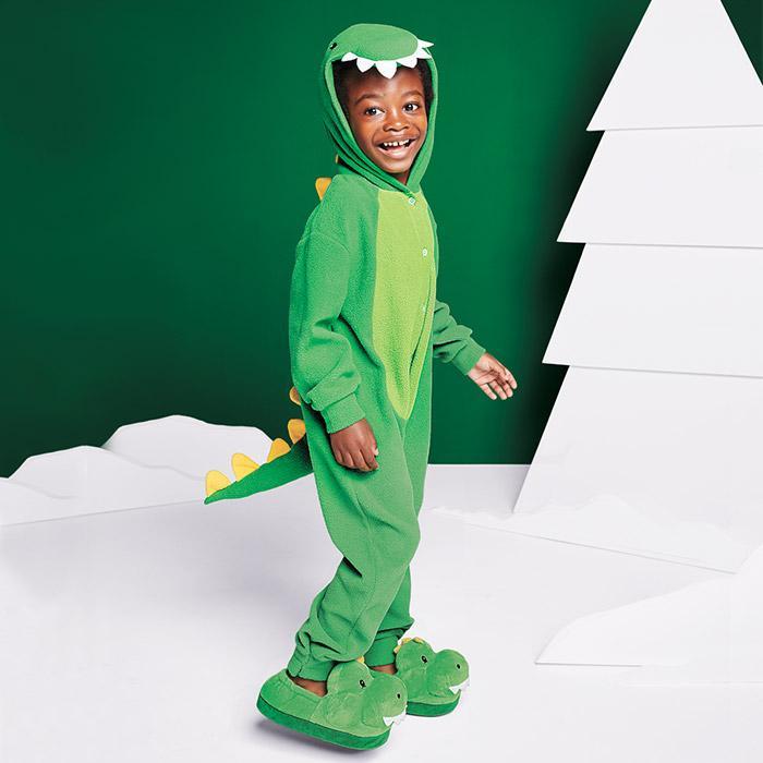 Kids Dinosaur Costume/Playsuit Only $14.99 (Reg.$24.99)