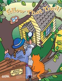 Free EPA Activity Books