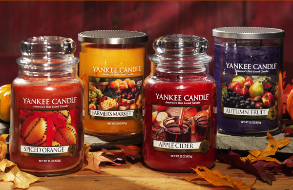$50 Off Your Purchase of $100 at Yankee Candle