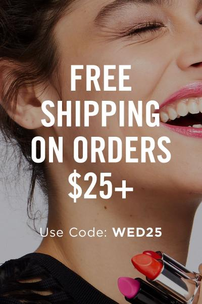 Free Shipping At Avon On $25 or More!
