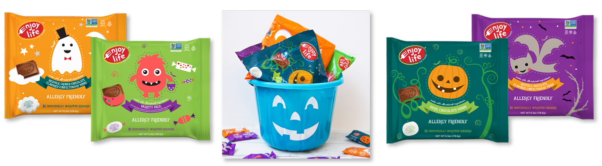 Win a $50 Trick-or-Treat Package