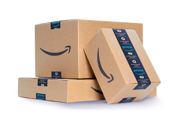Last Day of FREE Amazon Delivery for Christmas